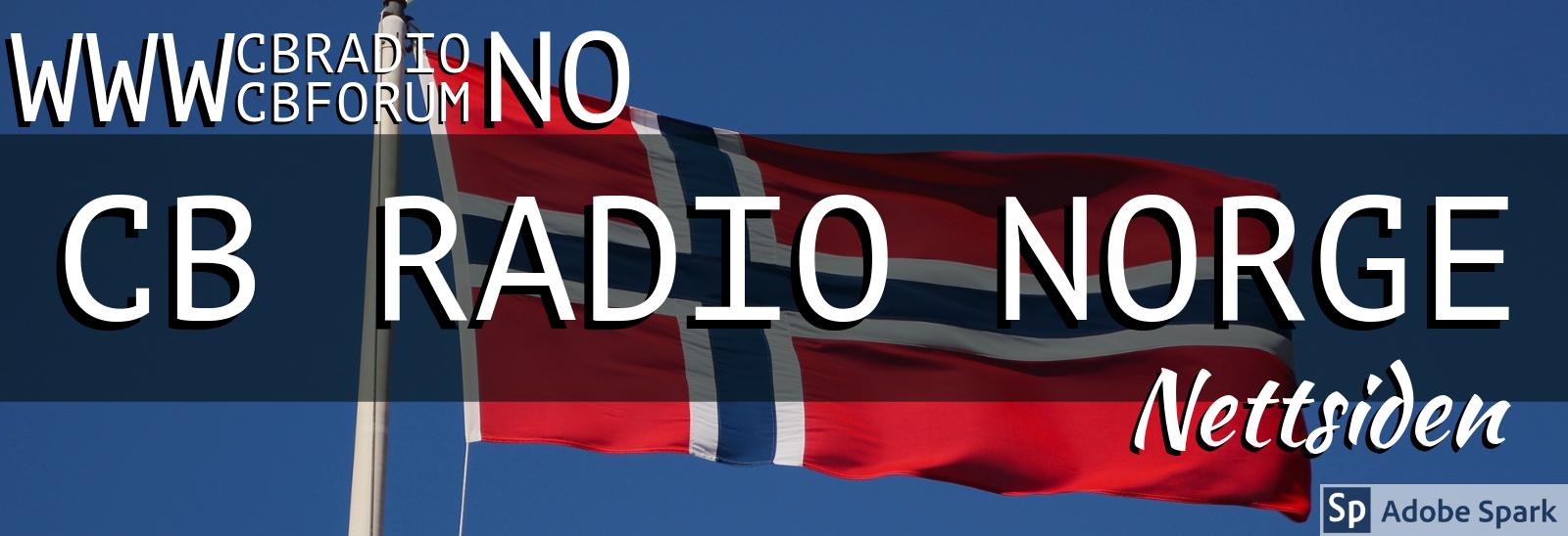 CB Radio Norge